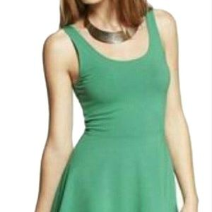 2/$20 Express Fit & Flare Skater casual dress
